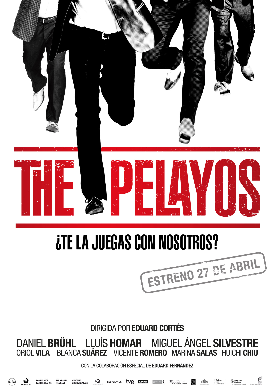 ¿Lo sabías?. The Pelayos, la película